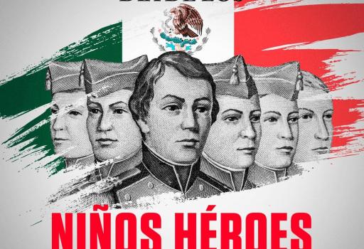 NINOS-HEROES